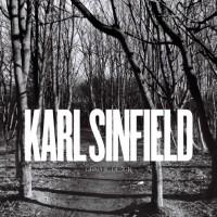 Karl Sinfield Graphic Design