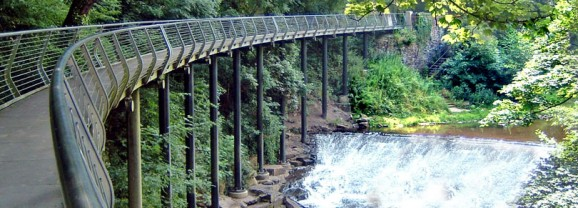 Funding update for Visit New Mills