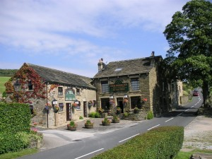 pack horse new mills