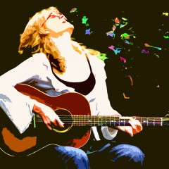 Eddi reader coming to New Mills – Perfect !