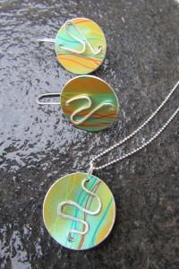 Jenny Rothwell Jewellery Design