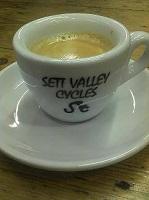 Sett Valley Cycles Ltd