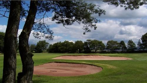 new mills golf club 1