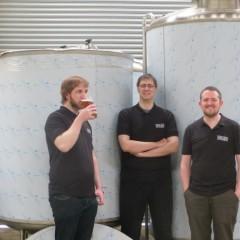 Beer, beer, we want more beer