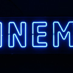 Cinema equipment