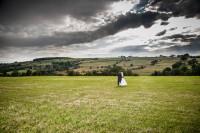 Thornsett Fields Farm Wedding and Events Barn