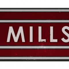 Happy Birthday to New Mills Central