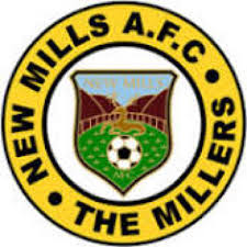 Free football at New Mills AFC