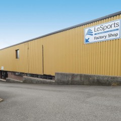 LeSports Factory Unit