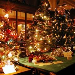 Christmas Tree and Crib Festival