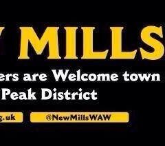 New Mills Walkers are Welcome Newsletter