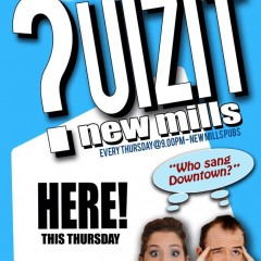 Quizit New Mills