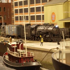 New Mills and District Railway Modellers