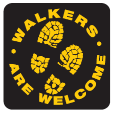Local guided walks