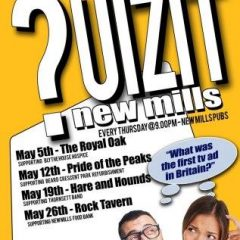 Quizits – May 2016