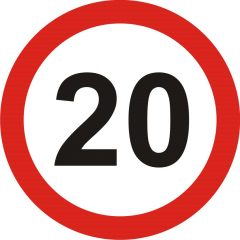 20 is plenty for us