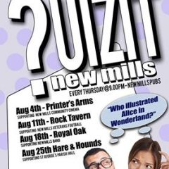 Augusts Quizits