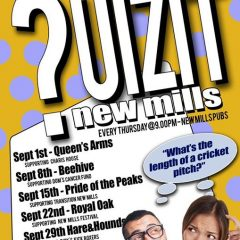 Septembers Quizits