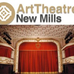 Cinema at New Mils Art Theatre