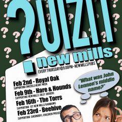 February's Quizits