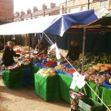 Shop local in New Mills