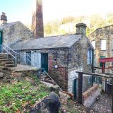 The Clocking In House – Torr Vale Mill