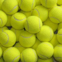 Mens Open Singles tennis competition – 24 September