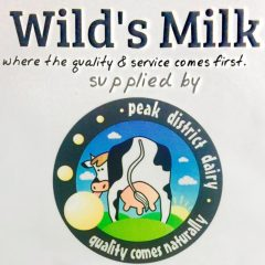 Wild's Milk – your local milk, cream and eggs supplier