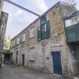The Old Workshop – Torr Vale Mill