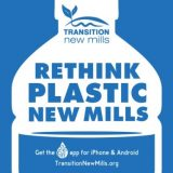 Rethinking plastic in New Mills