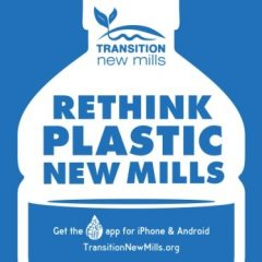 Rethinking plastic in New Mills