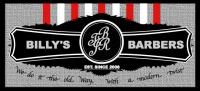 Billys Logo Sign