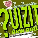 Quiz Masters – £20K and counting !
