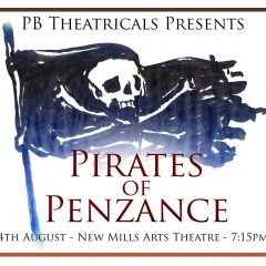 PB Theatricals Presents: The Pirates of Penzance