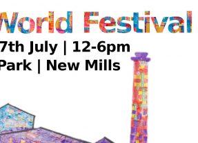 One World Festival 2018