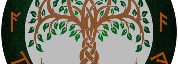 Shield Tree Wood