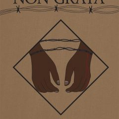 Book Launch: Persona Non Grata