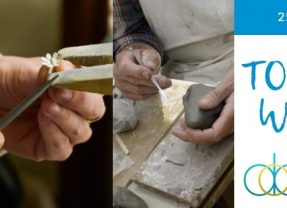 Calling all Derbyshire artists & makers, Derbyshire Open Arts 2019 is now open for applications