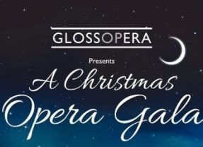 International Opera Singers to perform a Christmas Opera Gala in New Mills