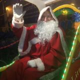 Latest newsletter from New Mills, Marple and District Rotary Santa's Sleigh Collections were a great success!