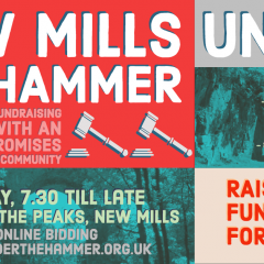New Mills – Under the Hammer