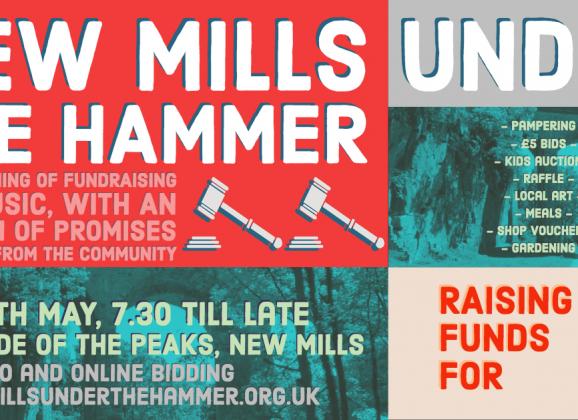 New Mills – Under the Hammer