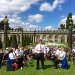 New Mills Brass Band Festival Favourites Concert