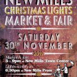 Lights Switch On, Market and Fair – Saturday 30 November
