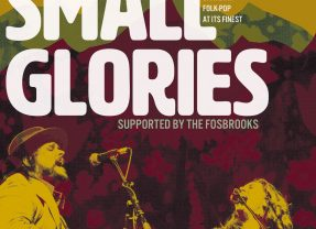 The Small Glories at Torr Vale Mills