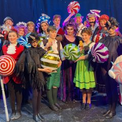 Hansel & Gretel  – Pantomime Time in New Mills