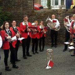 Thornsett Band