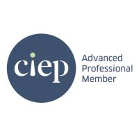 I am an Advanced Professional member of the Chartered Institute of Editing and Proofreading (CIEP).