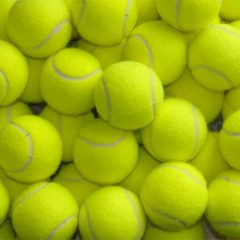 Tennis coaching at New Mills tennis club