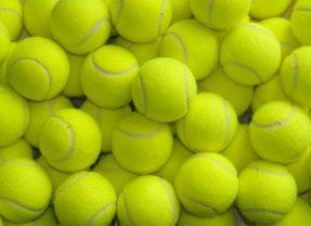 Tennis coaching at New Mills tennis club